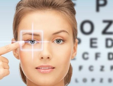 Manfaat Makanan Yang Bisa Meningkatkan Kesehatan Mata